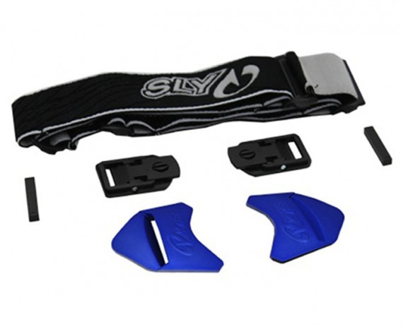 SLY Profit Goggle Strap Kit