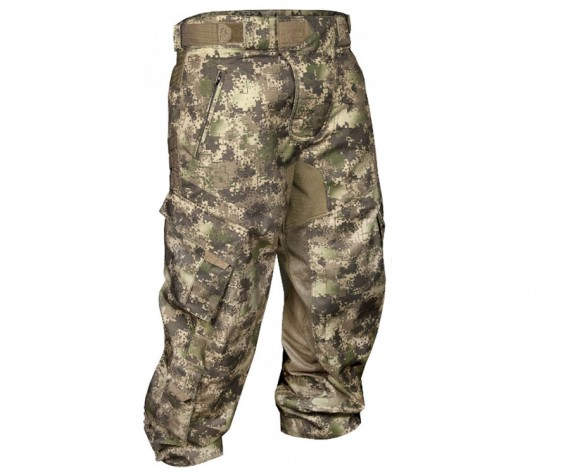 Planet Eclipse HDE Camo Paintball Pants