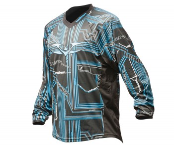 Valken Crusade Paintball Jersey 2012