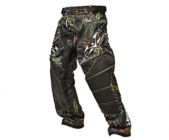 Valken Crusade Paintball Pants 2012