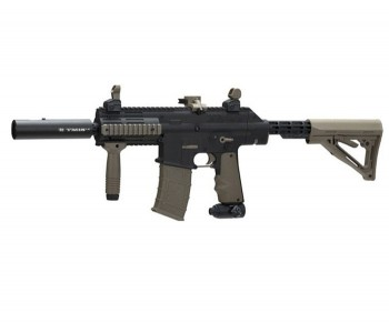 BT-TM LE Paintball Gun - 2012