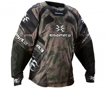 Empire LTD TW Paintball Jersey - 2012
