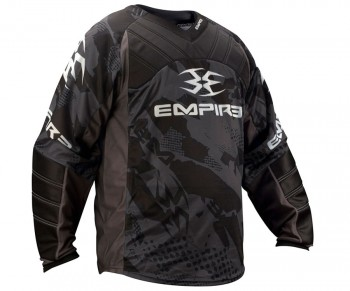 Empire Prevail TW Paintball Jersey - 2012