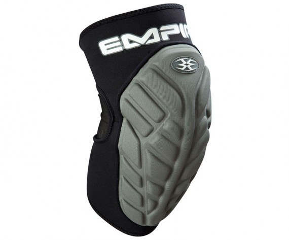 Empire Prevail TW Knee Pads - 2012