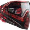Dye Invision Goggles I4 Pro Mask - 2012