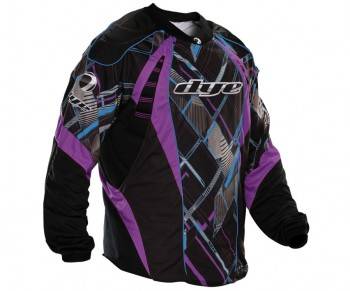 Dye C12 Paintball Jersey - 2012