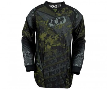 Planet Eclipse EVX Distortion Jersey 2012 - SALE