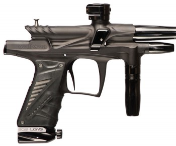 Bob Long Valken OLED G6R Paintball Gun - 2012
