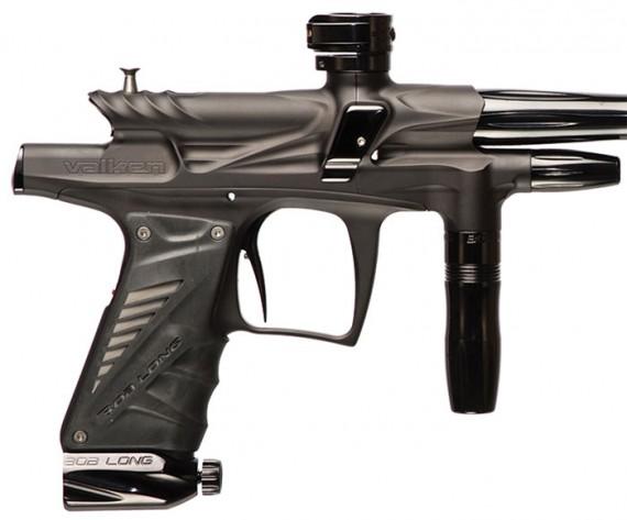 Bob Long Valken OLED G6R Paintball Gun - 2012