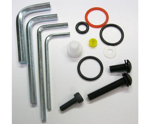 Spyder MR4 Parts Kit