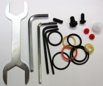 Spyder Electra Parts Kit