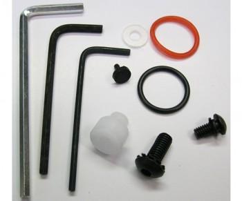 Spyder Electronic Parts Kit