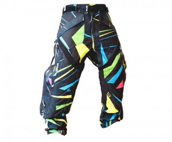 Laysick Shatter Paintball Pants 2012