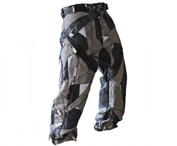 Laysick X-LDT Shards Paintball Pants 2012