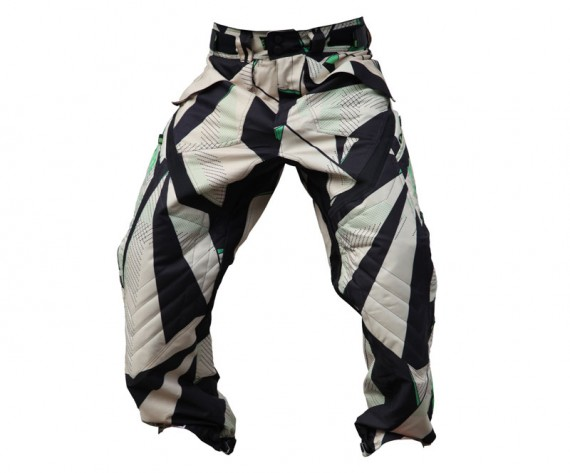 Laysick Shardz II Paintball Pants