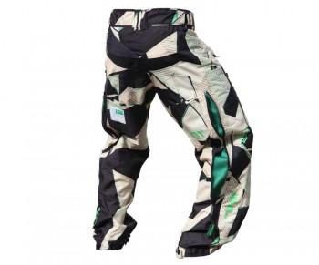 Laysick Shardz II Paintball Pants