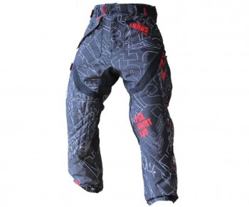 Laysick X Now Paintball Pants 2012