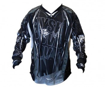 Laysick Now Pro Jersey 2012