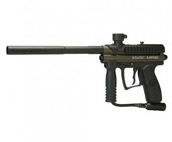 Kingman Spyder MR100 PRO Paintball Gun
