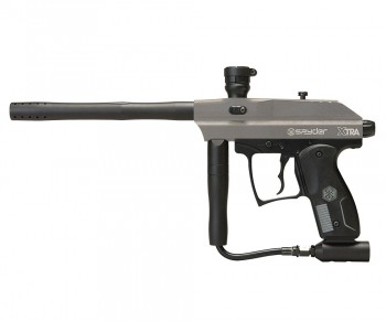 Kingman Spyder Xtra Paintball Gun 2012