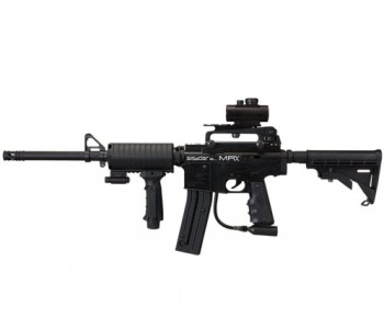 Kingman Spyder MRX Elite Paintball Gun