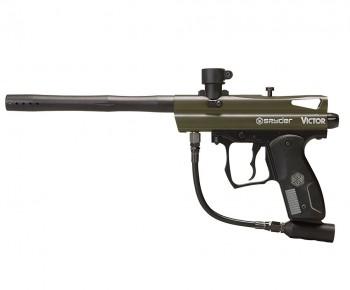 Kingman Spyder Victor Paintball Gun 2012