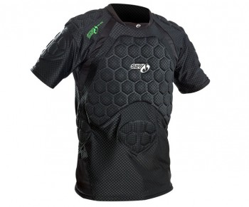 SLY S12 Chest Protector Bounce Pad - 2012