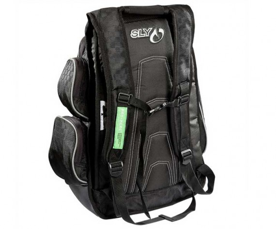 SLY S12 Pro-Merc Backpack - 2012