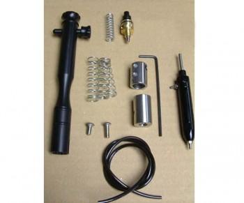 Belsales Evolution Autococker Upgrade Kit - Black