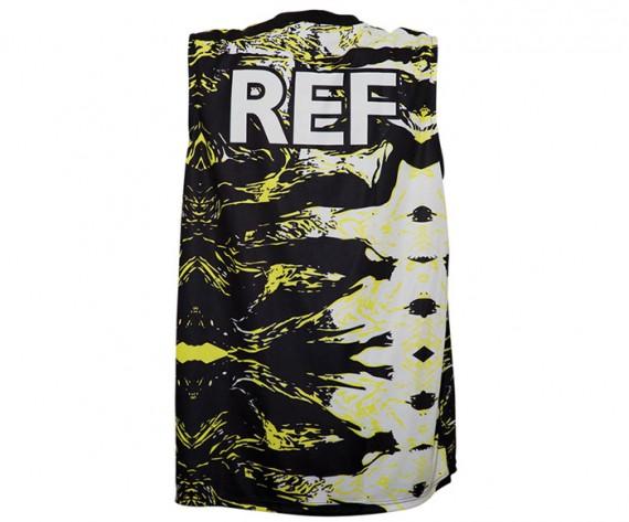 Valken Referee Jersey