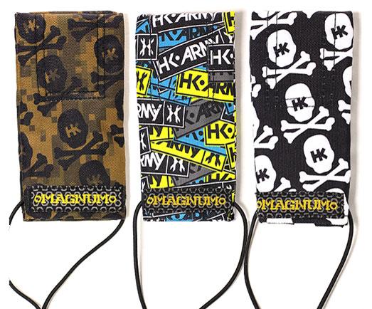 HK Army Magnum Barrel Condoms