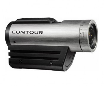 Contour+ 1080p Paintball Camera