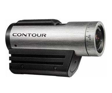 Contour+ 1080p Paintball Camera