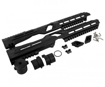 Planet Eclipse Etha EMC Tactical Body Kit