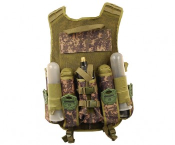 Tippman Patrol Paintball Vest