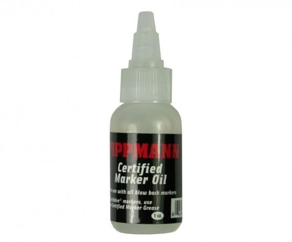 Tippmann Certified Marker Oil - 1 Ounce Bottle