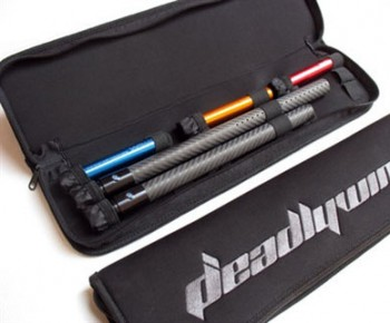 Deadlywind nPower Barrel Carrying Case