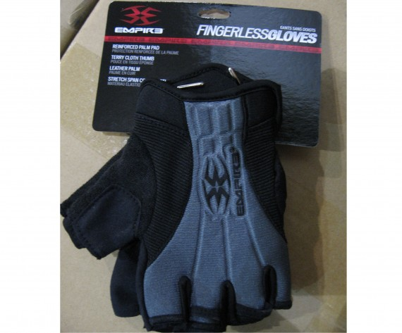 Empire 2012 Finger-less Gloves