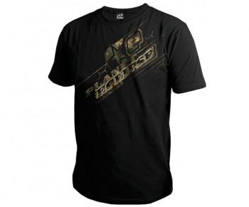 Planet Eclipse Classic EStar T-Shirt - Black Camo