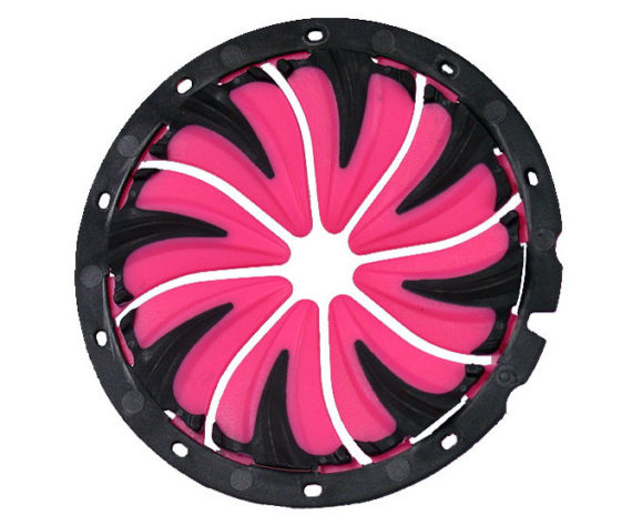 Dye Rotor Quick Feed 6.0
