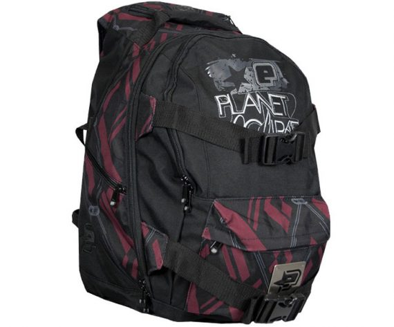 Planet Eclipse 2012 Gravel Paintball Backpack