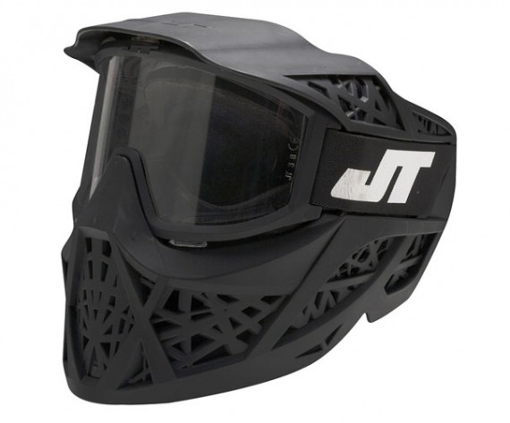 JT Elite Prime Paintball Goggle - Black
