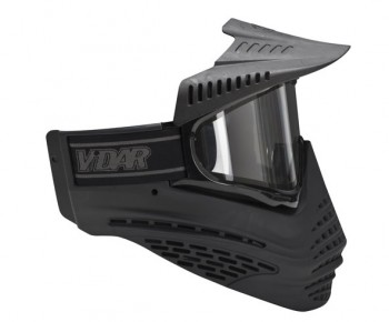 Empire Vidar Thermal Paintball Goggles - Black