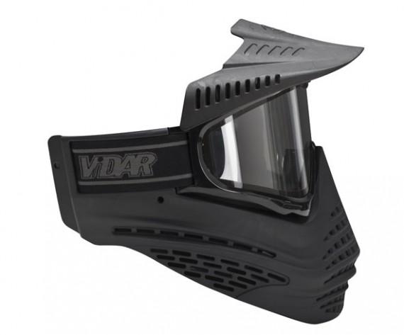 Empire Vidar Thermal Paintball Goggles - Black