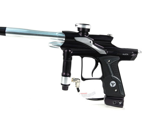Critical Paintball Trigger for the Dangerous Power G3 Spec-R / G4 / FX