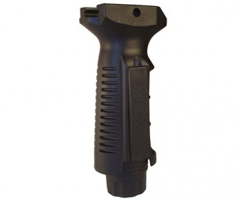 Spyder Paintball Detachable Fore Grip