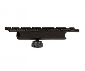 Spyder Paintball MRX Sight Rail Mount