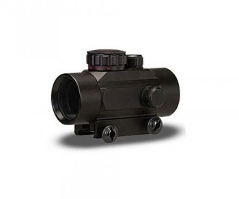 Spyder Paintball Dual Color Red/Green Dot Sight