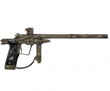 Planet Eclipse Ego Paintball Gun - HDE Earth - Limited Edition