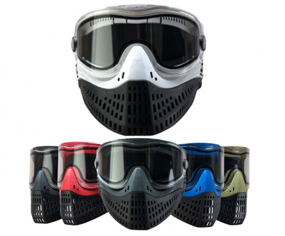 Empire E-Flex Thermal Paintball Goggles